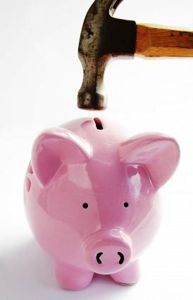 Piggy Bank 6